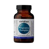 Pregnancy Complex Kobieta w ciąży (60kaps) Viridian
