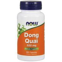 Dong Quai Root 520 mg (100...