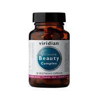 Ultimate Beauty Complex (30 kaps.) Viridian