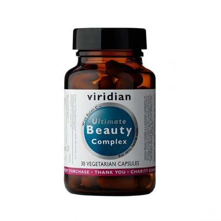 Ultimate Beauty Complex (30 kaps.) Viridian