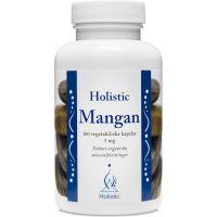 Mangan 5 mg (100 kaps.) Holistic