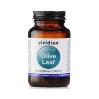 Liść Oliwny (30 kap.) Viridian