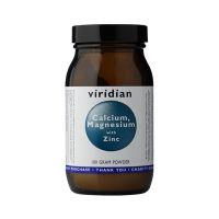 Wapń + Magnez + Cynk (100 g) Viridian