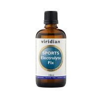 Sports Electrolyte Fix - Elektrolity (100 ml) Viridian