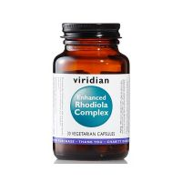 Enhanced Rhodiola Complex (30 kaps.) Viridian