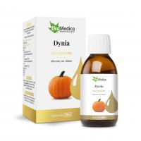 Olej z pestek z dyni 100% (100 ml) EkaMedica