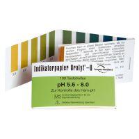 Paski pH - Papierki Lakmusowe (100 szt.) Holistic