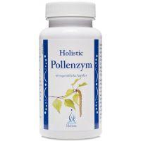Pollenzym - Łagodzenie objawów alergii (60 kaps.) Holistic