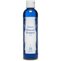Mineraldroppar - Naturalne...