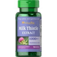 Milk Thistle - Ostropest...