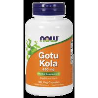 Gotu Kola 450 mg (100...
