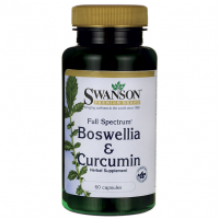 FS Boswellia i Kurkuma (60...