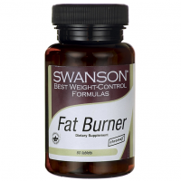 Fat Burner - Kompleks...