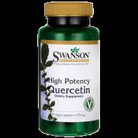 Quercetin - Kwercetyna...