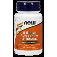 8 Billion Acidophilus &...