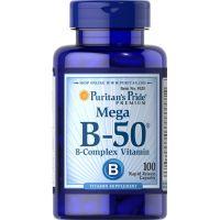 Mega B-50 - Kompleks...