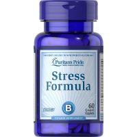 Stress Formula (60 tabl.)...