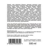 Multiwitamina - Włosy, Skóra, Paznokcie (500 ml) Yango