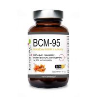 BCM-95 rozpuszczalny ekstrakt z kurkumy (Biocurcumin) (60 g) Arjuna Natural Extracts