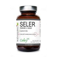 Seler 3nB - ekstrakt z Nasion Selera (60 kaps.) Kenay AG