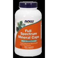 Full Spectrum Mineral Caps...