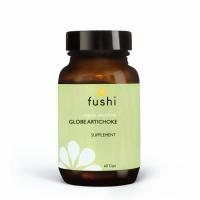 BIO Globe Artichoke - Karczoch Zwyczajny 520 mg (60 kaps.) Fushi