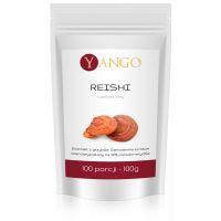 Grzyb Reishi - ekstrakt 40% polisacharydów (100 g) Yango