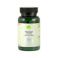 Propolis 150 mg - ekstrakt 5:1 z propolisu (60 kaps.) G&G