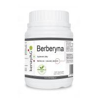 Berberyna 250 mg (300 kaps.) Maypro