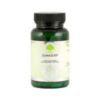 SlimAsleep - kompleks Aminokwasów (60 kaps.) G&G
