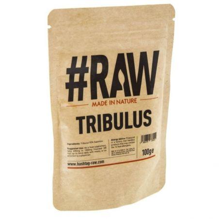 Tribulus (100 g) RAW series