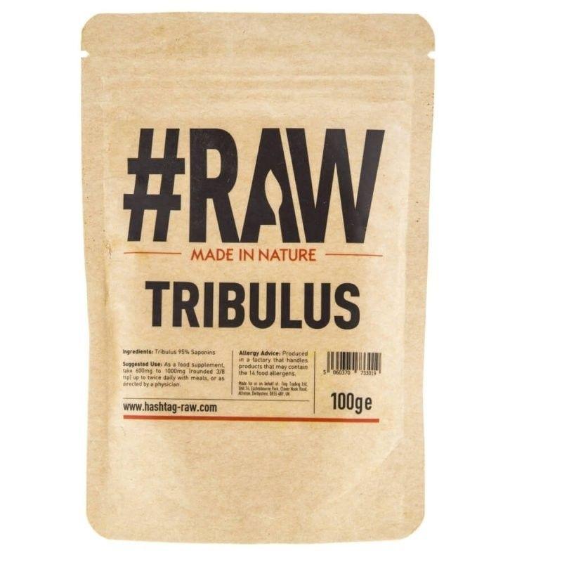 Tribulus ekstrakt standaryzowany na 95% Saponin (100 g) RAW series