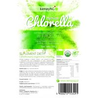 BIO Chlorella (100 g) Kenay AG