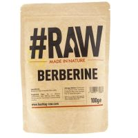 Berberyna HCL (100 g) RAW series