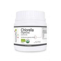 BIO Chlorella (600 tabl.) Kenay AG