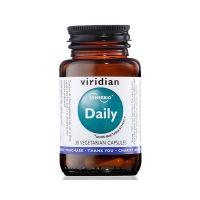 Daily Synbiotic - prebiotyk FS2-60 (30 kaps.) Viridian