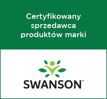 Autoryzowany sprzedawca produktów marki Swanson